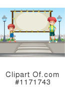 Royalty-Free (RF) Boy Clipart Illustration #1171743