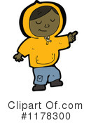 Boy Clipart #1178300 by lineartestpilot