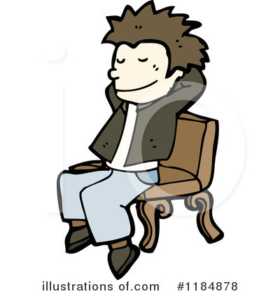 Boy Clipart #1184878 by lineartestpilot