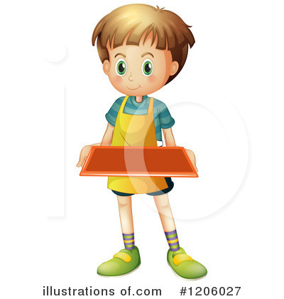 Baking Clipart #1206027 by Graphics RF