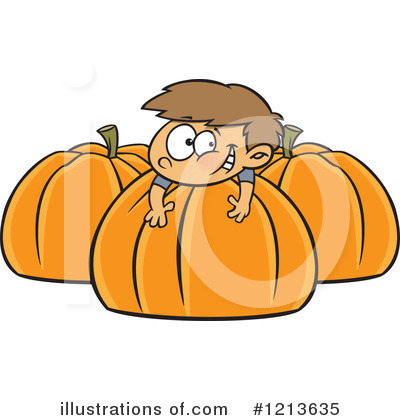Autumn Clipart #1213635 by toonaday