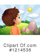 Boy Clipart #1214536 by Graphics RF