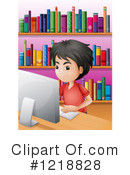 Boy Clipart #1218828 by Graphics RF