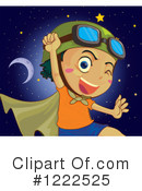 Boy Clipart #1222525 by Graphics RF