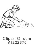 Boy Clipart #1222876 by Picsburg