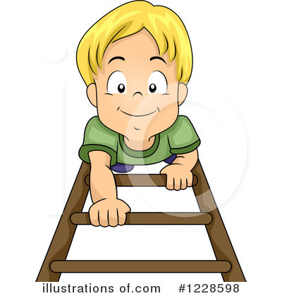 Ladder Clipart #1228598 by BNP Design Studio