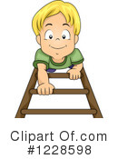 Boy Clipart #1228598 by BNP Design Studio
