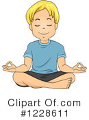 Boy Clipart #1228611 by BNP Design Studio