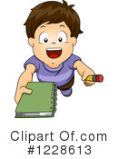 Boy Clipart #1228613 by BNP Design Studio