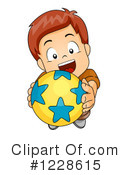 Boy Clipart #1228615 by BNP Design Studio