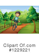 Boy Clipart #1229221 by Graphics RF