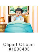 Boy Clipart #1230483 by Graphics RF
