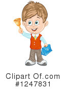 Boy Clipart #1247831 by merlinul