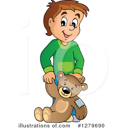Toy Clipart #1279690 by visekart