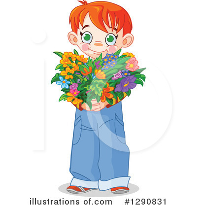 Mothers Day Clipart #1290831 by Pushkin