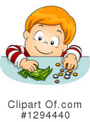 Boy Clipart #1294440 by BNP Design Studio