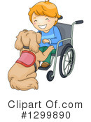 Boy Clipart #1299890 by BNP Design Studio