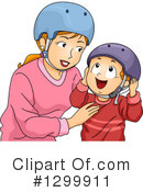 Boy Clipart #1299911 by BNP Design Studio