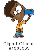 Boy Clipart #1300369 by toonaday