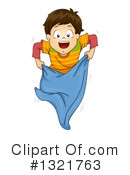 Boy Clipart #1321763 by BNP Design Studio