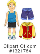 Boy Clipart #1321764 by BNP Design Studio
