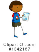 Boy Clipart #1342167 by Graphics RF