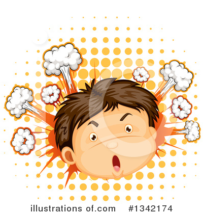 Royalty-Free (RF) Boy Clipart Illustration by Graphics RF - Stock Sample #1342174