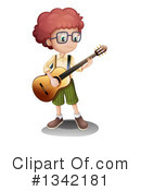 Boy Clipart #1342181 by Graphics RF