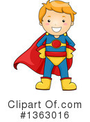 Royalty-Free (RF) Boy Clipart Illustration #1363016