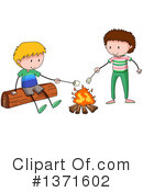 Boy Clipart #1371602 by Graphics RF