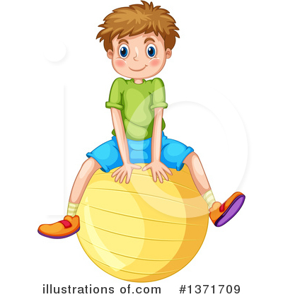 Toys Clipart #1371709 by Graphics RF