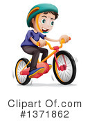 Boy Clipart #1371862 by Graphics RF