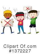 Boy Clipart #1372227 by Graphics RF