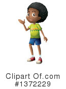 Boy Clipart #1372229 by Graphics RF