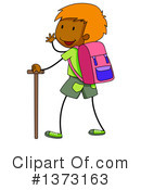 Boy Clipart #1373163 by Graphics RF
