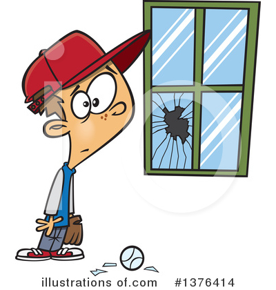 Window Clipart #1376414 by toonaday