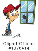 Boy Clipart #1376414 by toonaday