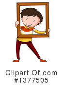 Boy Clipart #1377505 by Graphics RF