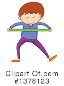 Boy Clipart #1378123 by Graphics RF