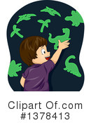 Boy Clipart #1378413 by BNP Design Studio