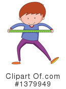 Boy Clipart #1379949 by Graphics RF