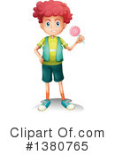 Boy Clipart #1380765 by Graphics RF