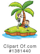 Boy Clipart #1381440 by Graphics RF