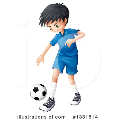 Sports Clipart #1381814 by Graphics RF