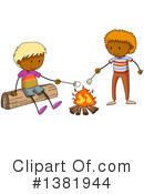 Boy Clipart #1381944 by Graphics RF
