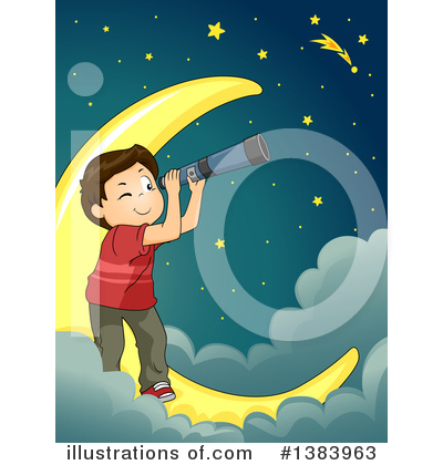 Sky Clipart #1383963 by BNP Design Studio