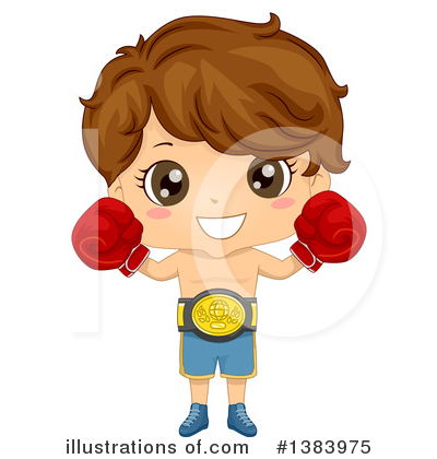 Sports Clipart #1383975 by BNP Design Studio
