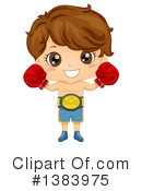 Boy Clipart #1383975 by BNP Design Studio
