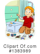 Boy Clipart #1383989 by BNP Design Studio