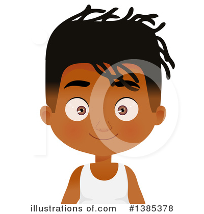 Boy Clipart #1385378 by Melisende Vector